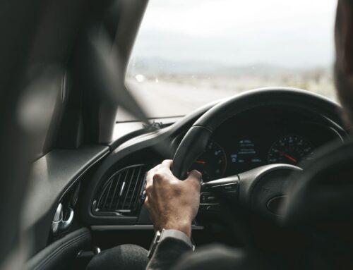 Cab Driver Diaries